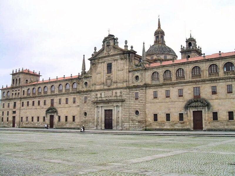 Colegio Nuestra Señora de la Antigua