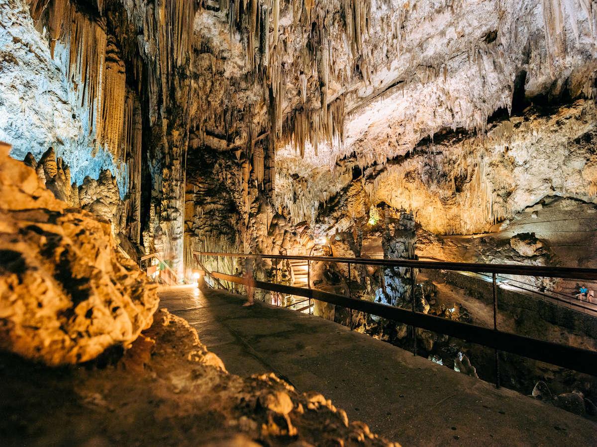 Cuevas-de-Nerja-Málaga