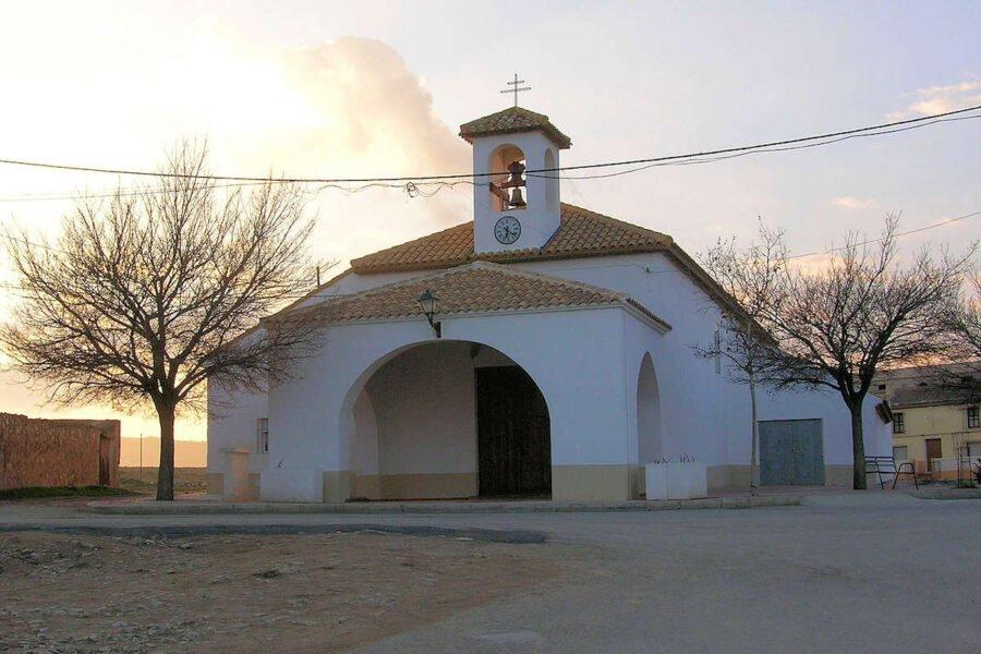 El Sabinar en Moratalla