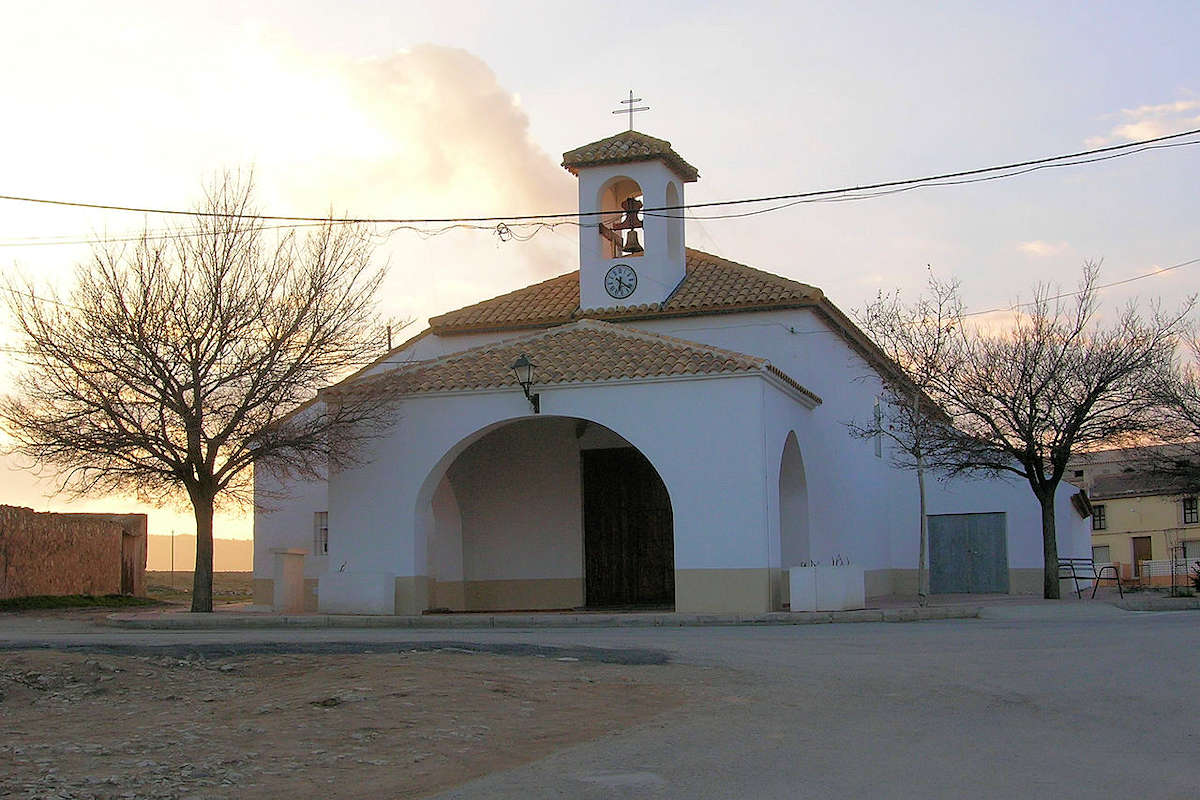Centro-de-Arte-Rupestre-Casa-Cristo-de- Moratalla-Murcia