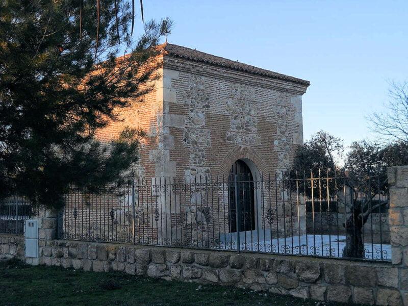 Ermita de la Soledad de Talamanca de Jarama
