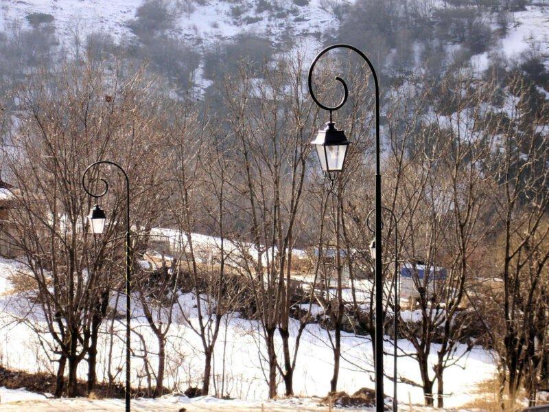 Esquí en Tahull