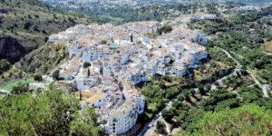 FRIGILIANA-Pueblos más bonitos de Málaga