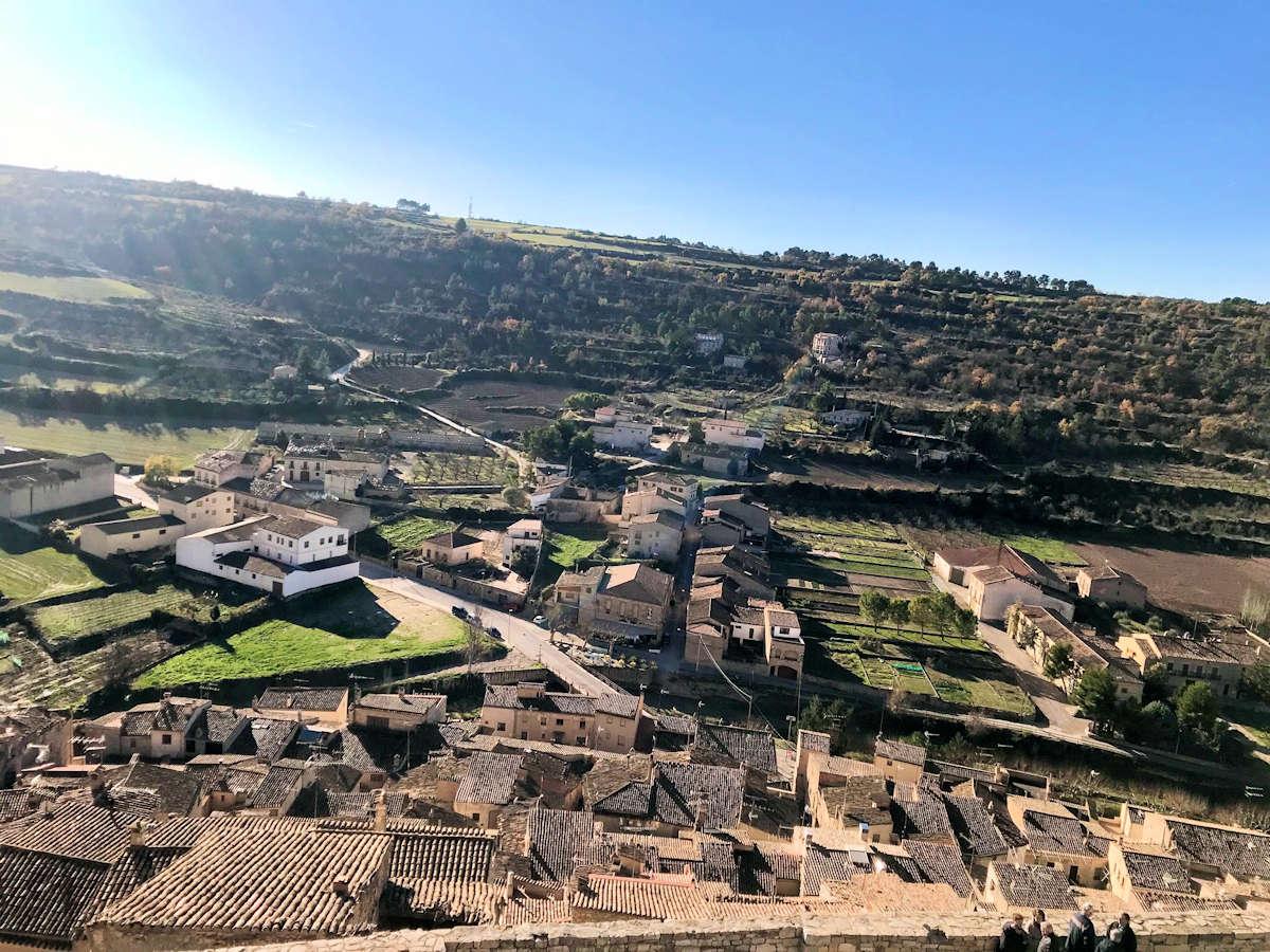 pueblos-mas-bonitos-de-Lleida-Guimerá