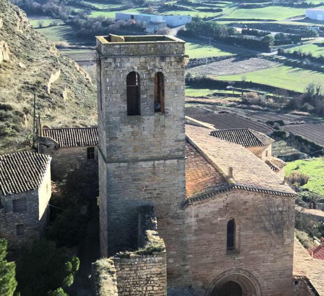 Iglesia Parroquial Santa María