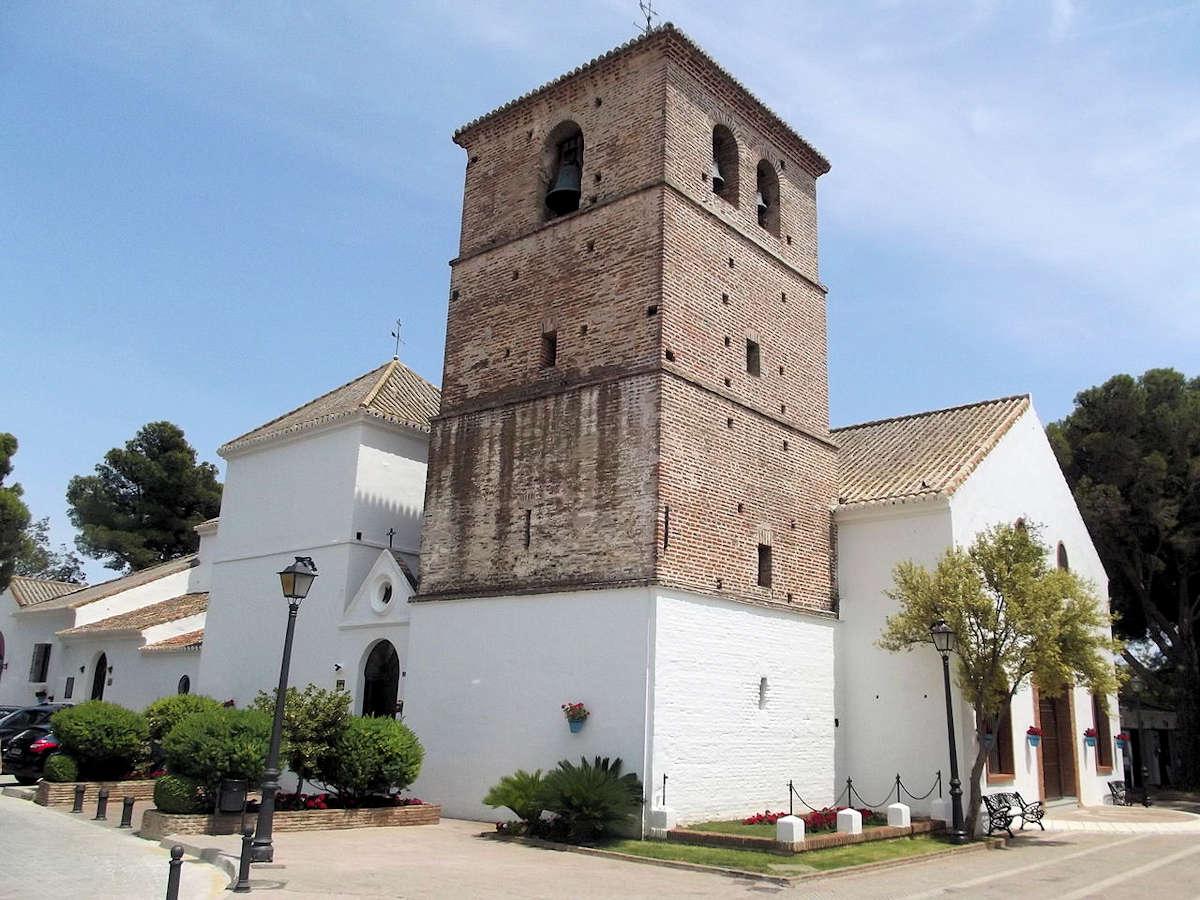 Iglesia-Parroquia-de-la-Inmaculada-Concepción-Mijas-Málaga