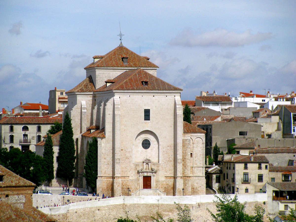 ermita-de-San-Antón-Chinchón-Madrid