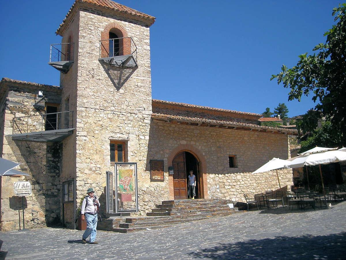 Iglesia-de-San-José-Patones-de-Arriba-Madrid