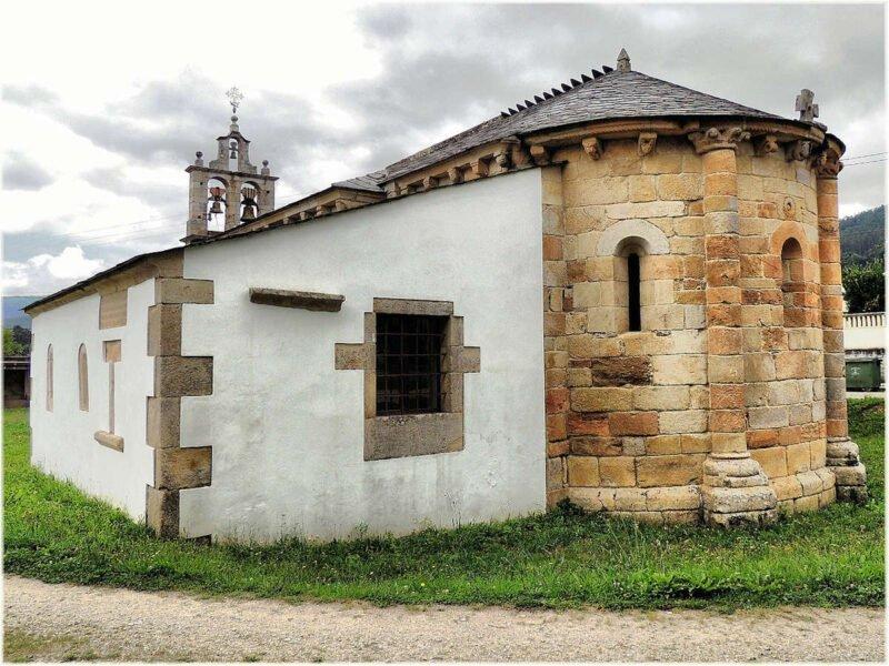 Iglesia de San Pedro de Viveiro