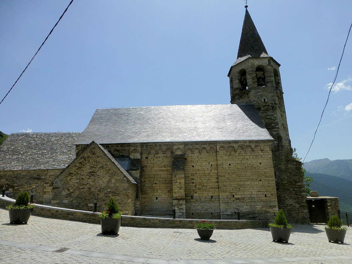 Iglesia-Parroquial-de-Sant-Félix-Bagergue-Lleida