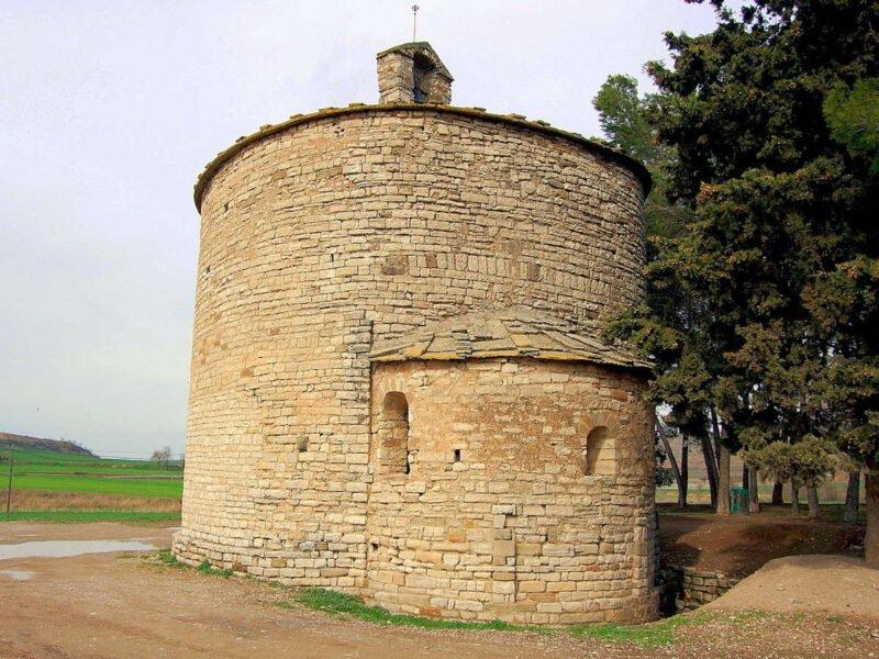 Iglesia de Sant Pere Gros