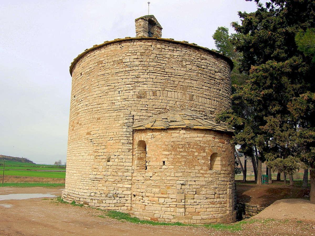 ermita-de-Sant-Per- Gros-Cervera-Lleida