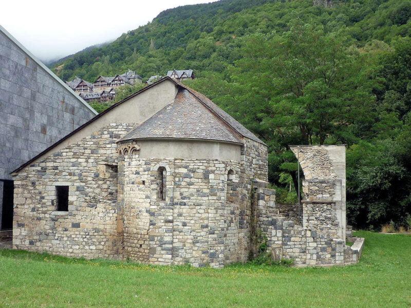 Iglesia de Santa María de Mijarán