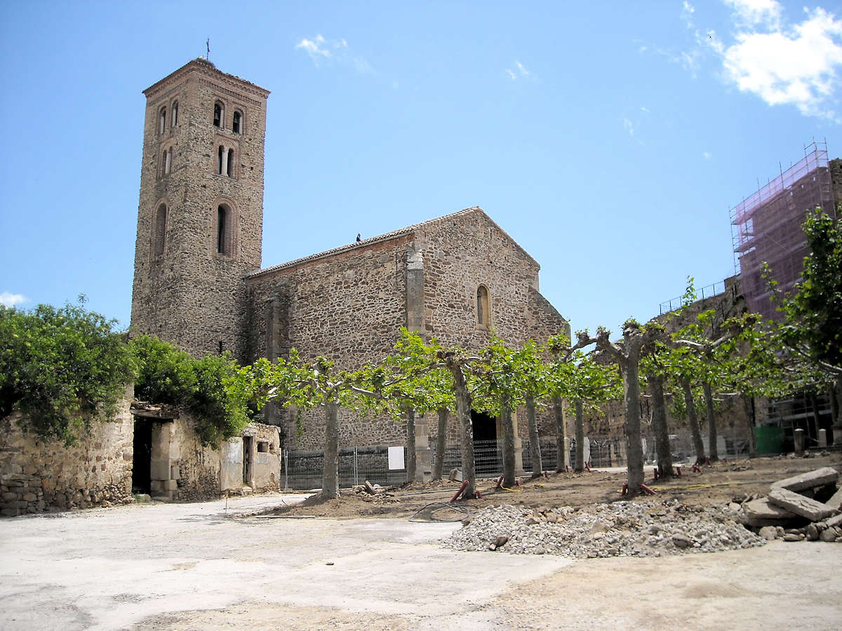 Iglesia-de-Santa-María-del-Castillo-Buitrago-del-Lozoya-Madrid