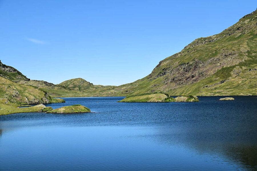 Lago de Liat