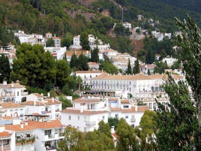 MIJAS-Pueblos más bonitos de Málaga