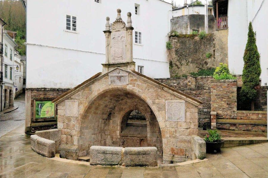 Mondoñedo en Lugo