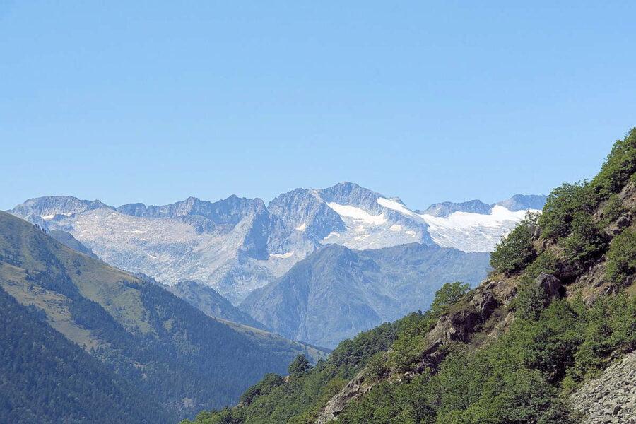 Montañas y senderismo por Bagergue