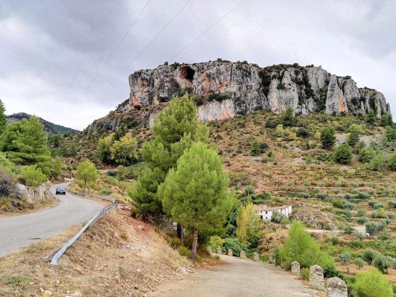 Moratalla en Murcia