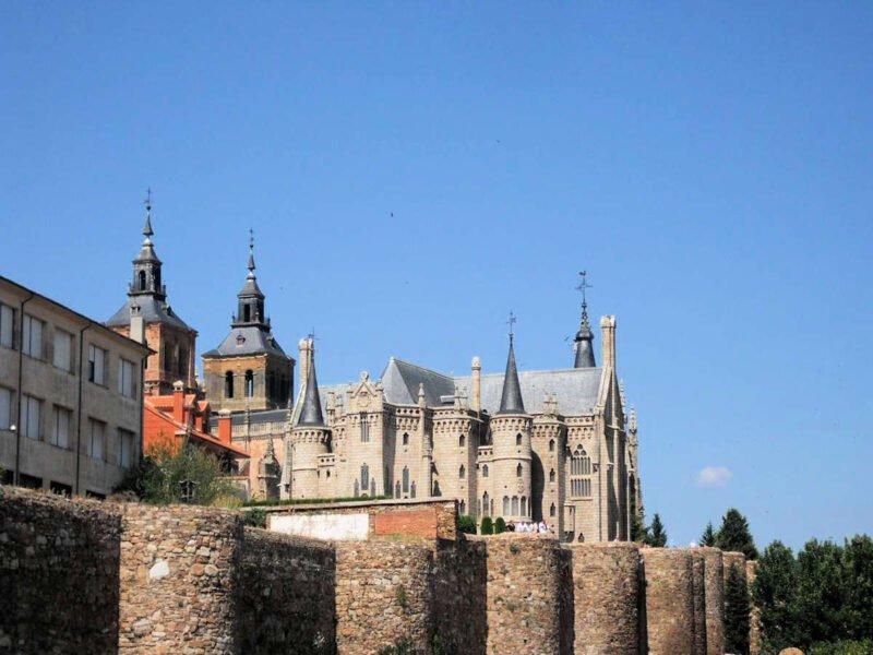 Muralla Romana de Astorga