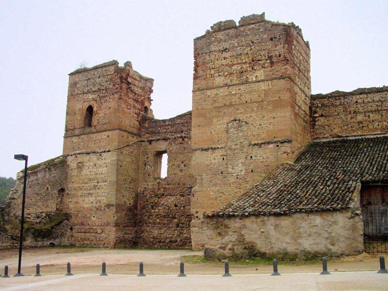 Murallas de Buitrago del Lozoya