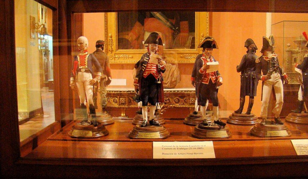 Museo Naval- Armada Española
