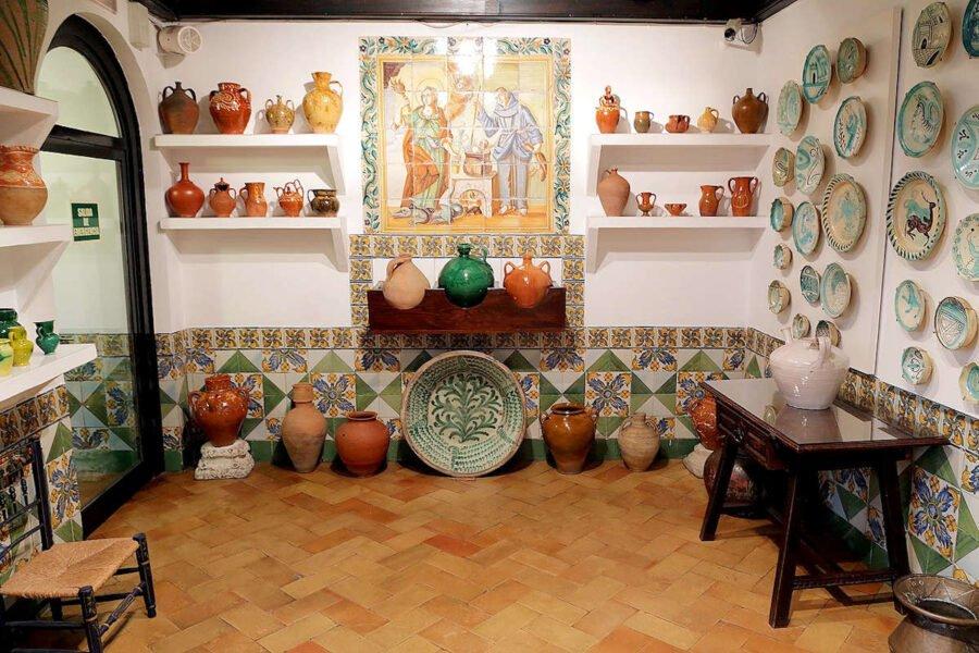 Museo Sorolla interior