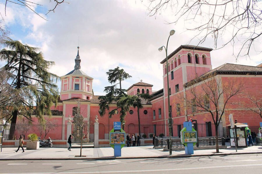 Museo de Historia, Madrid