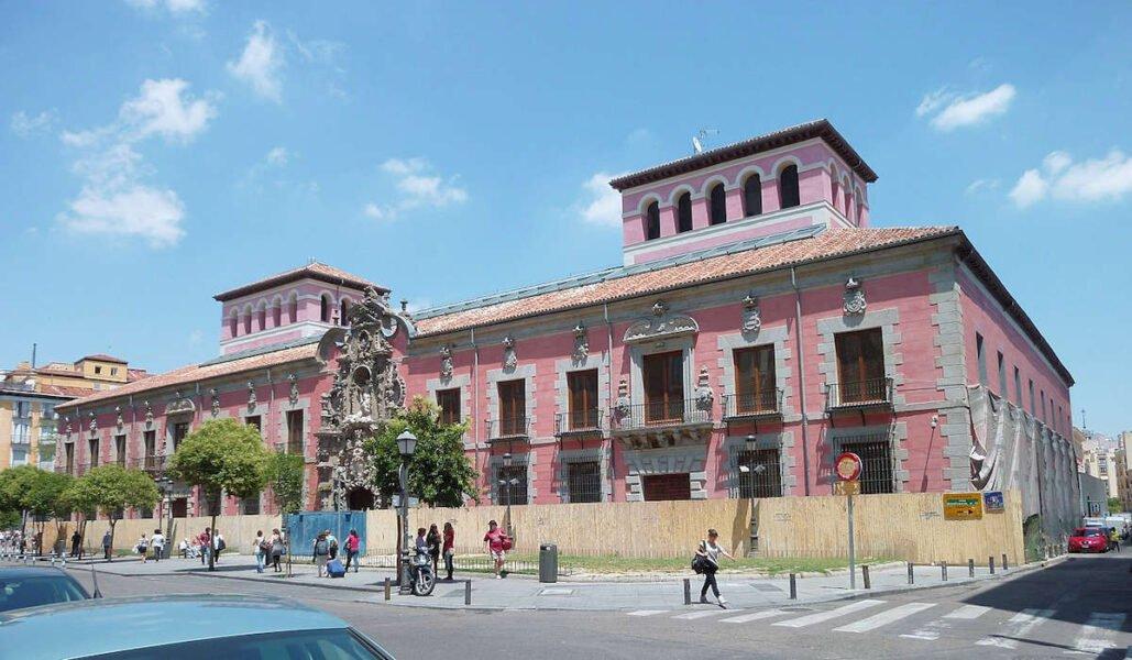 Museo de Historia en Madrid