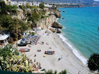 NERJA-Pueblos más Bonitos de Málaga