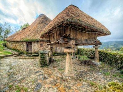 PIORNEDO-Pueblos más bonitos de Lugo