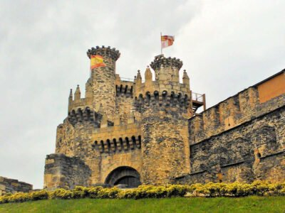 PONFERRADA-Pueblos más bonitos de León