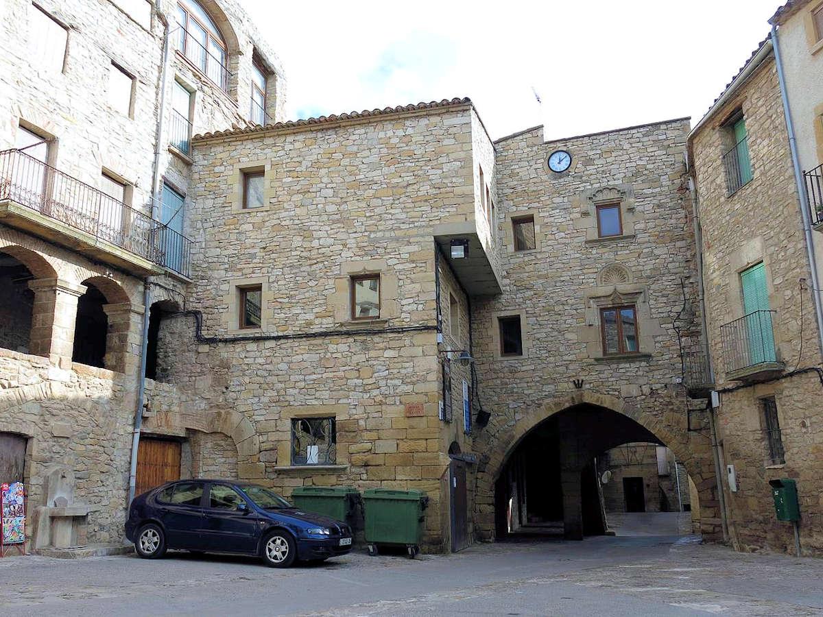 Cal-Minguella-Gimerá-Lleida