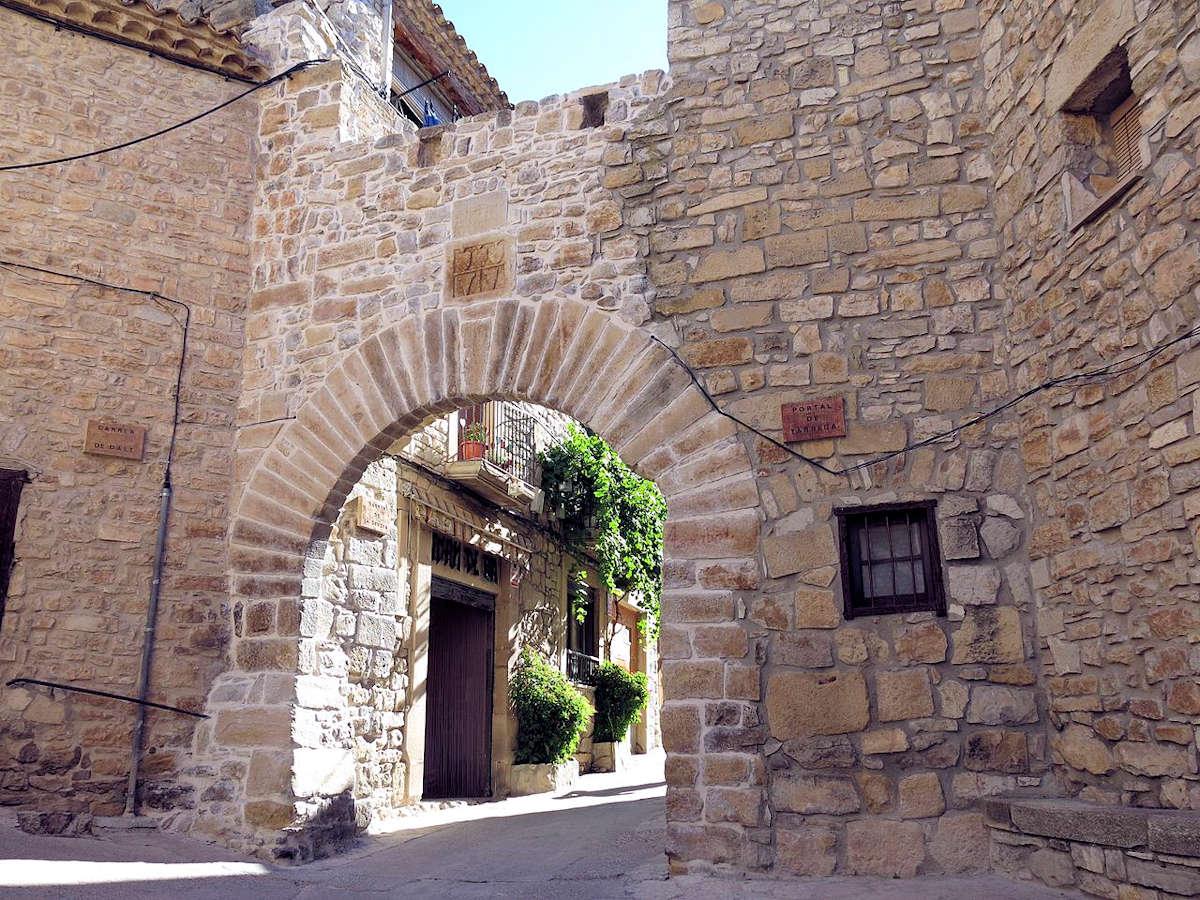 Museo-Cort-del-Batlle-Guimerá-Lleida