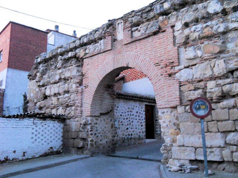 Puerta Tostonera