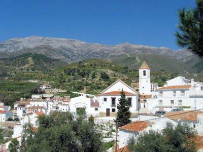 SEDELLA-Pueblos más bonitos de Málaga