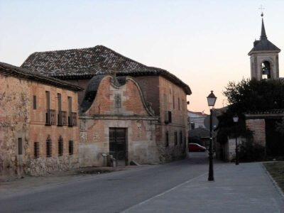 TALAMANCA DE JARAMA-Pueblos más bonitos de Madrid