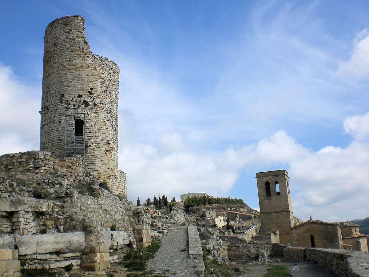 castillo-Guimerá-Lleida