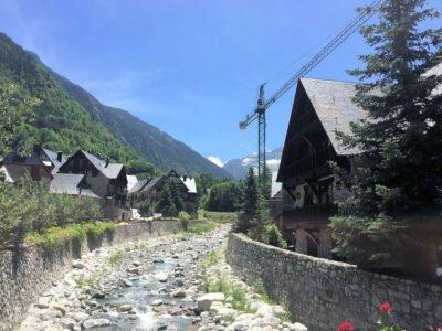 VIELHA-Pueblos más bonitos de Lleida