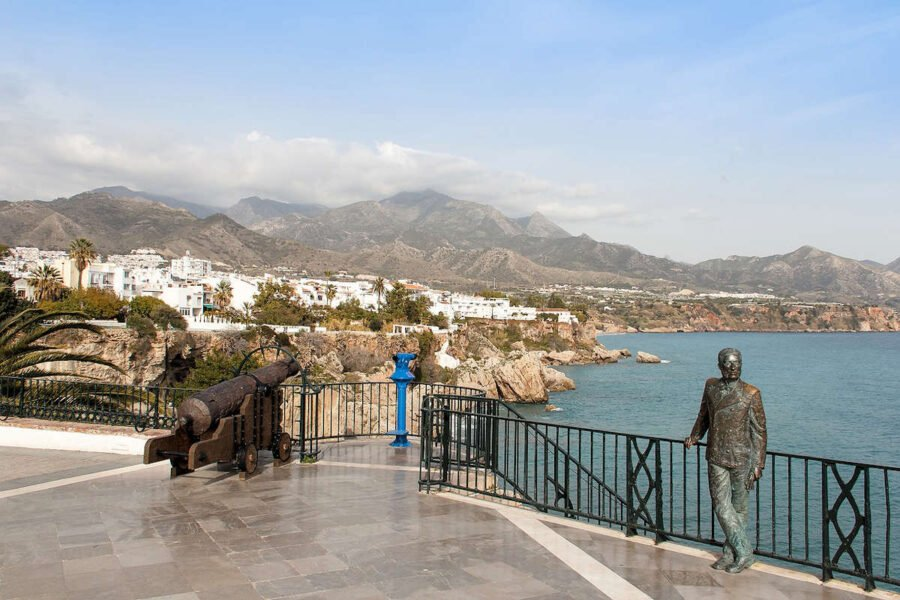 Visita Nerja en Málaga