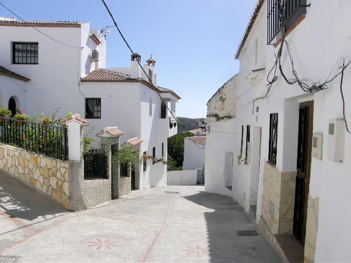Sedella-un-pueblo-de-Málaga