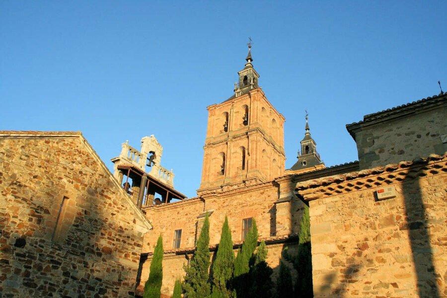 Visitar Astorga