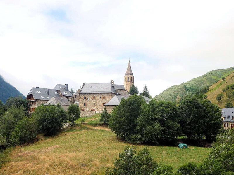 Visitar Bagergue