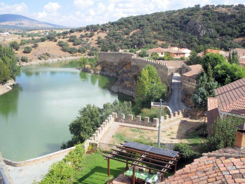 Visitar Buitrago del Lozoya