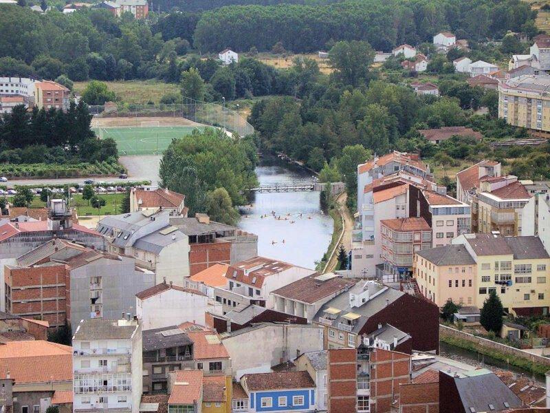 Visitar Monforte de Lemos
