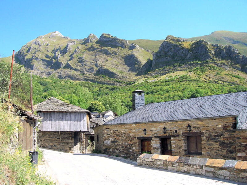 Visitar Peñalba de Santiago