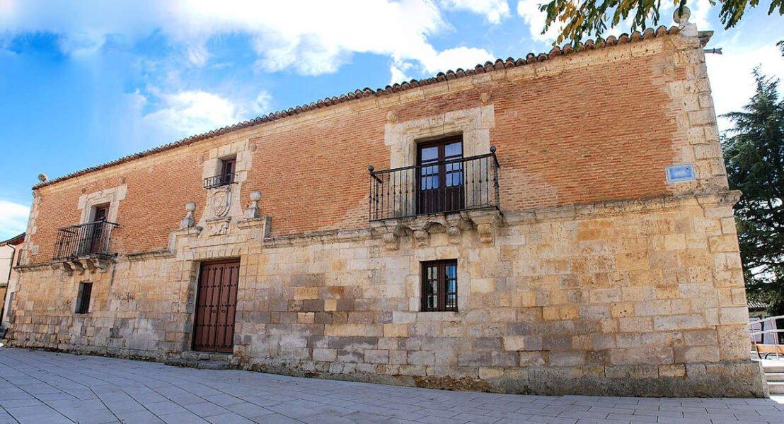 Ayuntamiento de Villalcázar de Sirga