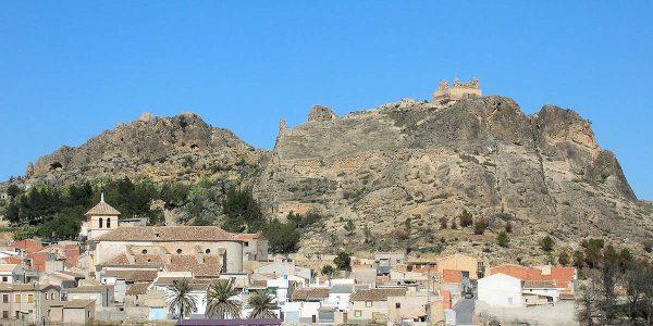 CALASPARRA-Pueblos más bonitos de Murcia