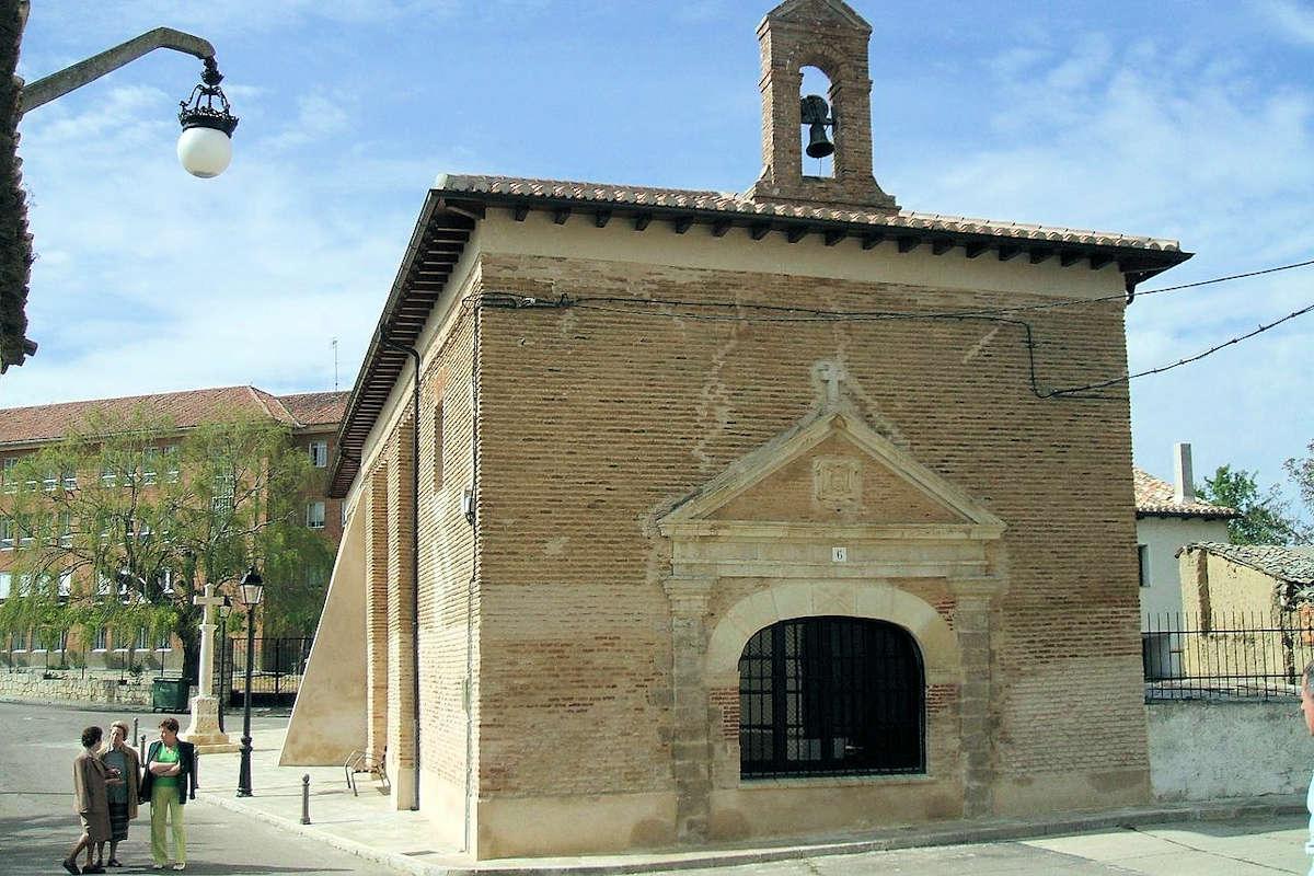 CARRIÓN DE LOS CONDES-Pueblos más bonitos de Palencia