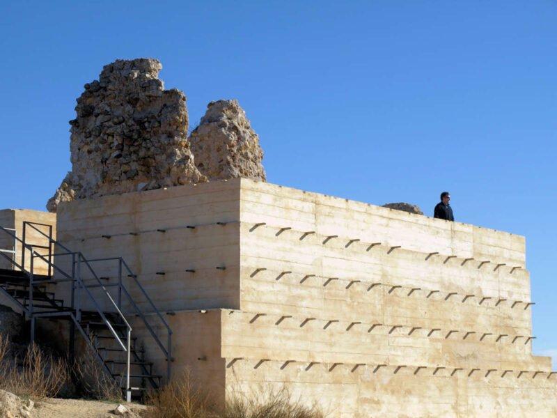 Castillo San Juan